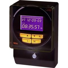 Timer di superficie digitale Settimanale, Giornaliero 3000 W IP51