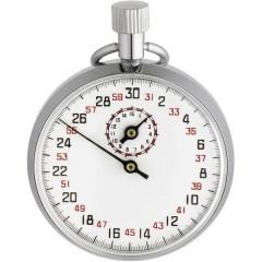 Cronometro analogico Argento