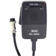 Microfono EC-2002