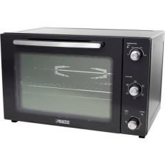 Piccolo forno Con regolazione manuale della temperatura, Funzione timer, con convezione, con