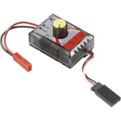 Tester servo (L x L x A) 45 x 23 x 30 mm 1 pz.