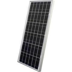 AS 50 C Pannello solare monocristallino 50 Wp 12 V