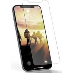 Tempered Glass Vetro di protezione per display Adatto per: Apple iPhone XR 1 pz.