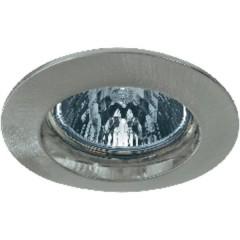 Anello di montaggio Lampadina Alogena GU5.3 50 W Ferro