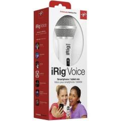 iRig Voice a gelato Microfono per cantanti Tipo di trasmissione:Cablato