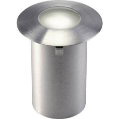 Trail Lite Lampade da incasso per esterno a LED 0.3 W Bianco caldo acciaio inox