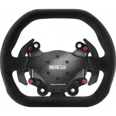 TM Competition Wheel AddOn Sparco P310 Mod Volante Add-On USB PC, PlayStation 4, Xbox One Nero