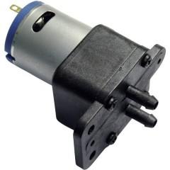 Pompa ad ingranaggi resistente alla benzina Portata: 0.6 l/min