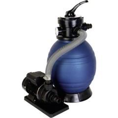 SPF 180 Pompa filtrante 7900 l/h 6 m