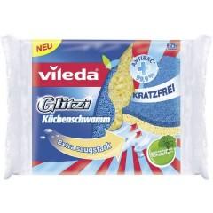 Spugne da cucina Glitzi confezione da 2 pz