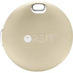 Tracciatore Bluetooth Tracker multifunzione Oro