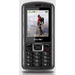 Cellulare outdoor AL560 Nero, Argento