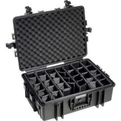 outdoor.cases Typ 6500 Valigetta rigida per fotocamera Impermeabile