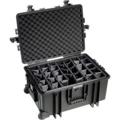 outdoor.cases Typ 6800 Valigetta rigida per fotocamera Impermeabile