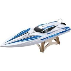 Motoscafo modello Blade mono RtR 670 mm