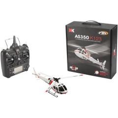 AS350 Elicottero modello RtF 700er
