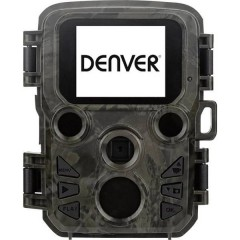 WCS-5020 Camera outdoor 5 MPixel LED Low Glow Mimetico, Nero