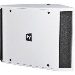 EVID-S12.1W Altoparlante da parete 8 Ω Bianco 1 pz.