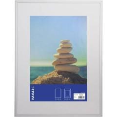 Cornice portafoto (L x A) 30 cm x 40 cm Argento