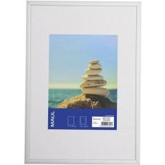 Cornice portafoto (L x A) 21 cm x 30 cm Argento