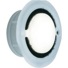 Special Line Lampade da incasso per esterno a LED 1.4 W Bianco neutro Opale