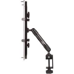 Unite Supporto a morsetto per tablet Adatto per: Universale 30,5 cm (12) - 33,0 cm (13)