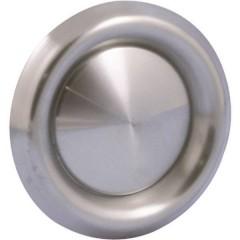 N35923 Valvola Acciaio inox Adatto al diametro del tubo: 12.5 cm