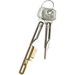 E 7/2 SB Blocca buco della serratura