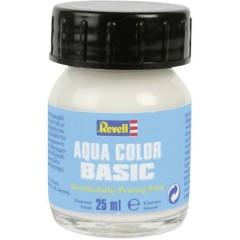 Vernice acrilica Contenitore in vetro Bianco Contenuto 25 ml