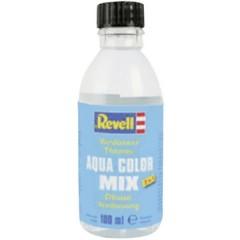 Diluente per modellismo Contenitore in vetro 100 ml