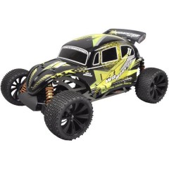 Automodello Monster Buggy RTR 1:6 Benzina Buggy 4WD RtR 2,4 GHz incl. Batteria, caricatore e batterie