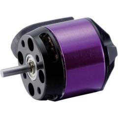 Motore elettrico brushless per aeromodelli A20-20 L EVO kV (giri/min per volt): 1022 Giri (Turns): 20