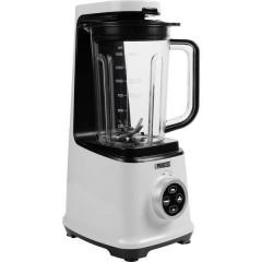 Frullatore 800 W Bianco/Nero