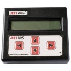 Terminale di programmazione e comunicazione per telemetria Adatto per: MasterBasic-Regler Serie, MasterSpin-Regler