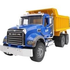 Fratello maggiore MACK Granite autocarri con cassone ribaltabile