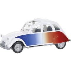 H0 Citroën 2 CV Cocorico