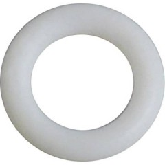Guarnizione di ricambio PTFE 4x1mm Adatto per: renkforce RF1000, renkforce RF2000