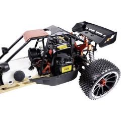 Automodello Pitbull X 1:5 Benzina Buggy Trazione posteriore RtR 2,4 GHz