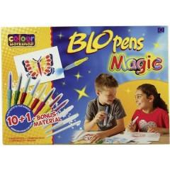 Blopens Magic 10 + 1