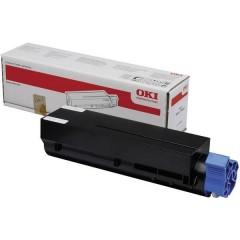 Cassetta Toner Nero 2500 pagine Toner Originale B401 MB441 MB451