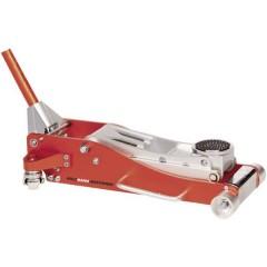 RWH250ALU Cric a carrello 2.5 t Altezza operativa: 9.5 - 49 cm