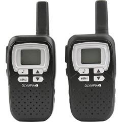PMR 1208 Radio PMR portatile Kit da 2