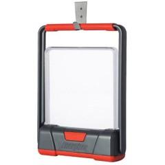 Compact Lantern LED (monocolore) Luce da campeggio 240 lm a batteria 345 g Grigio scuro, Arancione