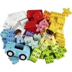 LEGO® DUPLO® Scatola di pietra