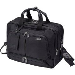Borsa per Notebook Top Travaller Twin Pro Adatto per massimo: 39,6 cm (15,6) Nero