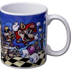 tazza Super Mario (Art)