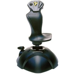Joystick USB PC Nero