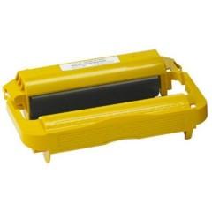 Cartuccia inchiostro resina/cera per trasferimento termico Originale Nero 6 pz. ZD420 Cartridge 3400 HIGH