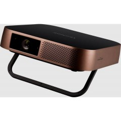 Videoproiettore M2 DLP Luminosità: 1200 lm 1920 x 1080 HDTV Bronzo