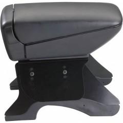Standard Bracciolo centrale per auto Nero
